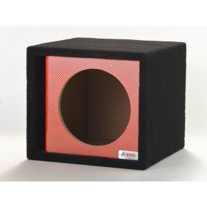 Atrend - 10SVR - Red Carbon Fiber