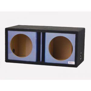 Atrend - 15DVR - Blue Carbon Fiber