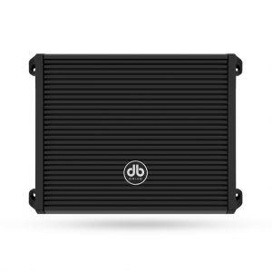 DB Drive - A6 1600.1D