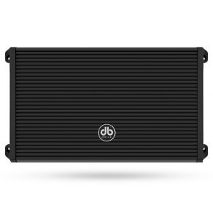 DB Drive - A6 1600.4