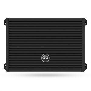 DB Drive - A6 1900.1D