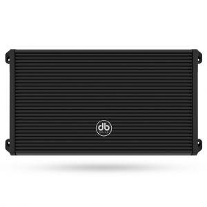 DB Drive - A6 2800.1D