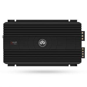 DB Drive - A7M 1250.1