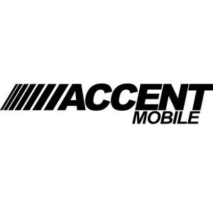 Accent Mobile - ACTHUDTOY100