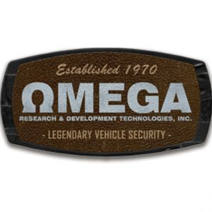 Omega - AH-3/8 FIT