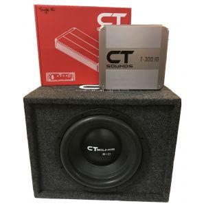 CT Sounds - B-BOX-S-10-2.0