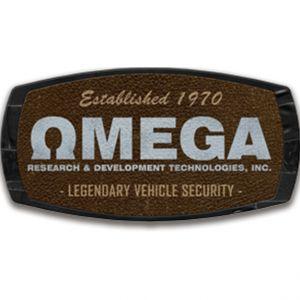 Omega - CASE-105-07