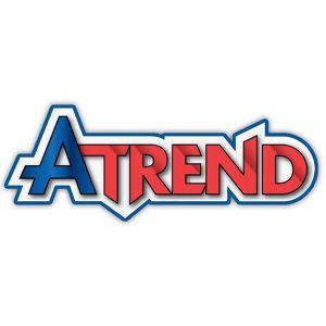 Atrend - CQ372-10CP