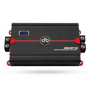 DB Drive - DBCAP10