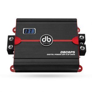 DB Drive - DBCAP5