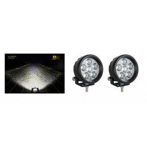 DB Link LED Emergency Lights - DBSM3.5S-K