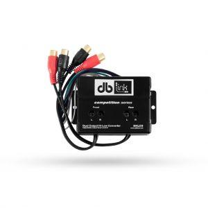 DB Link - DHLC9