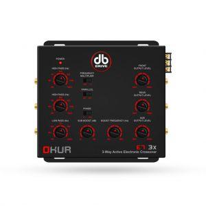 DB Drive - E7 3X
