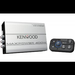 Kenwood - KACM1824BT