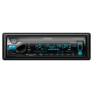 Kenwood - KDC-BT765HD