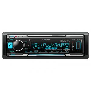 Kenwood - KMMBT515HD