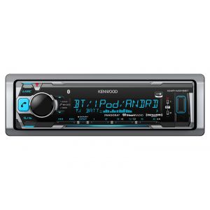 Kenwood - KMR-M315BT