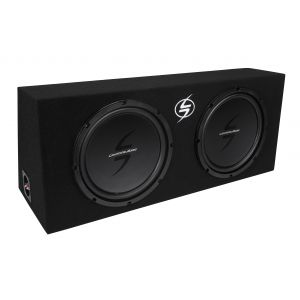 Lightning Audio - L0-2X12