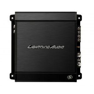 Lightning Audio - L-2125