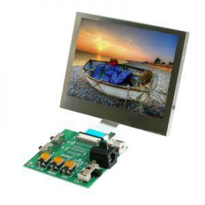 Accele - LCD35QVGAF