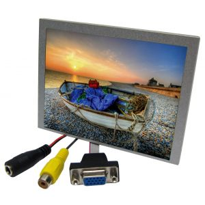 Accele - LCD5LVGA