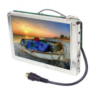 Accele - LCD5N