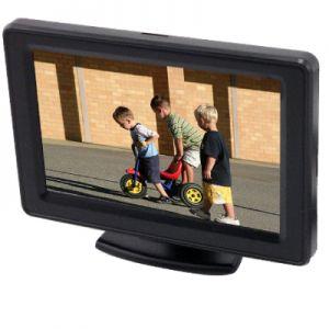 Optix-360 - LCDP43LW