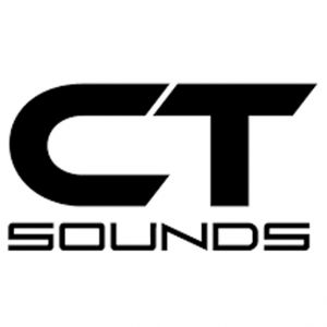 "CT Sounds - Meso 8"" PA"