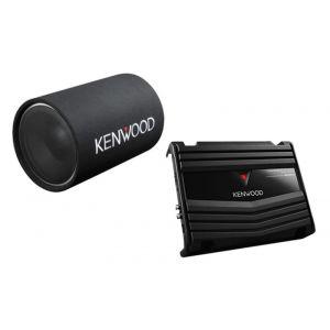 Kenwood - P-W130TB