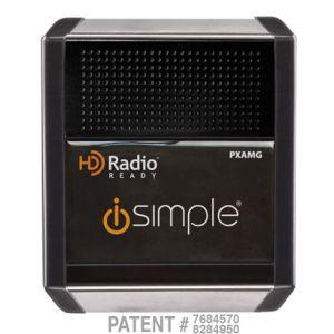 iSimple - PXAMG
