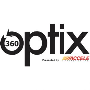 Optix-360 - RVCSILV14