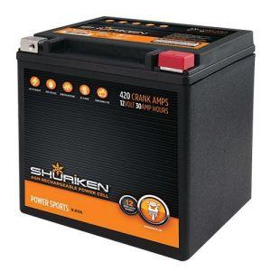 Shuriken - SK-BTX30L