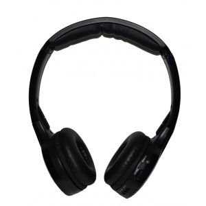 Vizualogic - SmartLogic Wireless Bluetooth Headphones