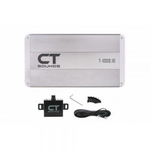 CT Sounds - T-1000.1
