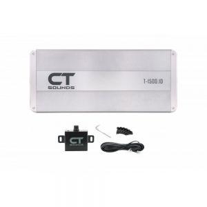 CT Sounds - T-1500.1