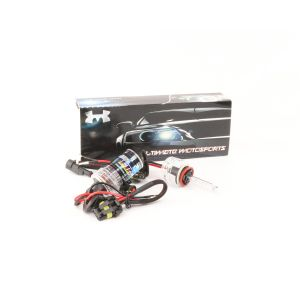 Ultimate Motosports - UM-H3-6K-SB