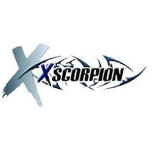 XScorpion - UNI-K8208