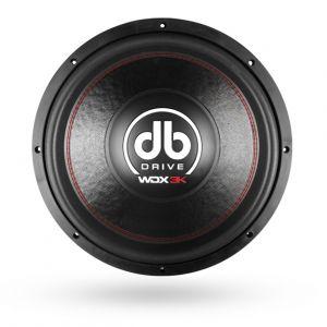 DB Drive - WDX12 3K