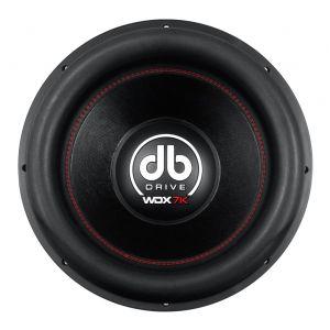 DB Drive - WDX18 7KD4