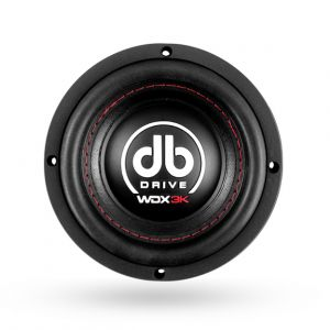 DB Drive - WDX6.5 3K