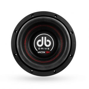 DB Drive - WDX8 3K