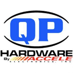 QP Hardware - WG8