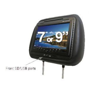 Zicom - ZHD9G-SD