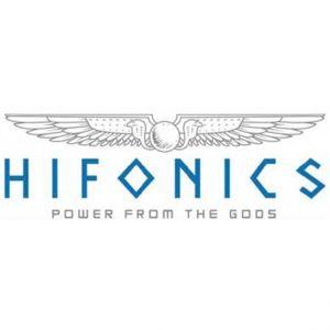 HiFonics - ZRX2416.1D