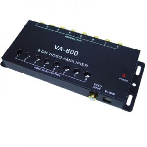 Accele - ZVA800