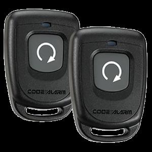 Code Alarm - CA4054