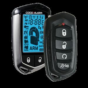 Code Alarm - CA6554