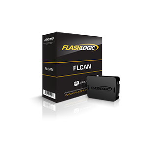 Flash Logic - FLCAN