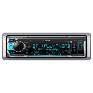 Kenwood - KMR-M318BT