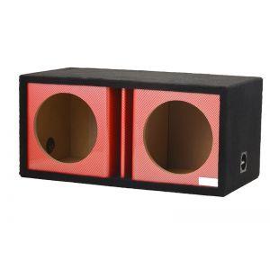 Atrend - 10DVR - Red Carbon Fiber